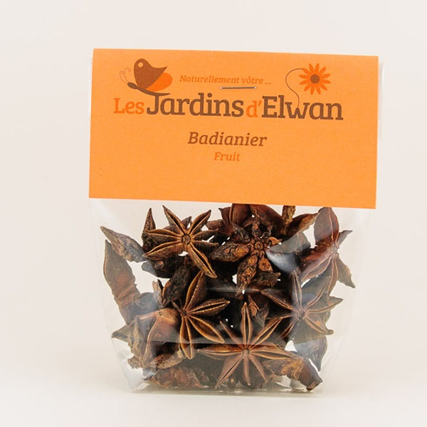 Badianier Fruit 30g