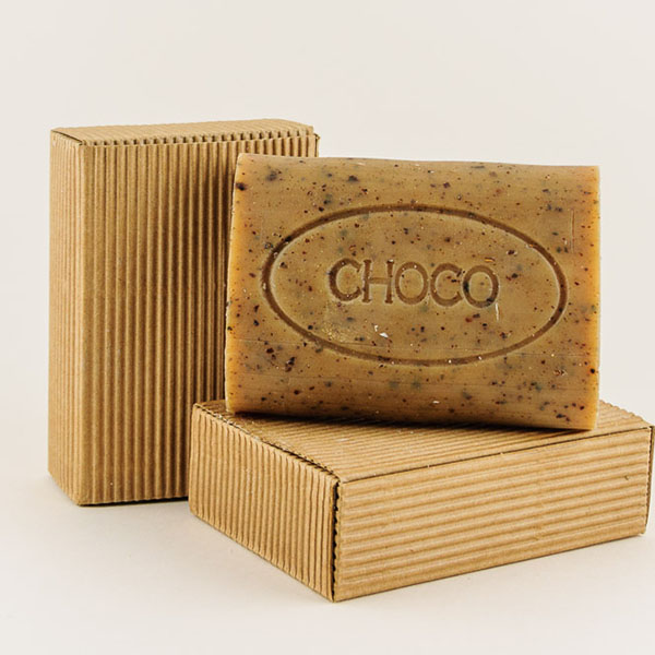 Cacaoyer Coque